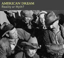 Can someone do my essay the american dream in literature