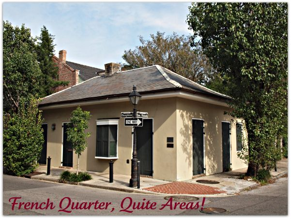 Creole cottage in new orleans new orleans real estate for Cajun cottages