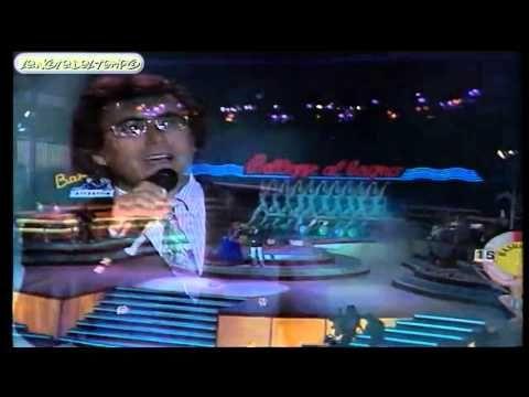 Señora mia cantata da AlBano Carrisi - YouTube