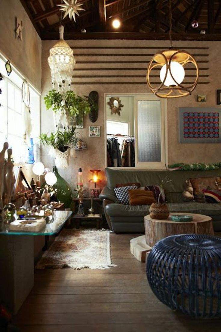 3777 best Bohemian Decor Life Style images on Pinterest ...