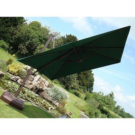 Parasol cover to fit 300cm diameter cantilever garden parasol, 300 gram OLEFIN UV & Colourfast fabric, 8 x pockets, purchase parasols online,