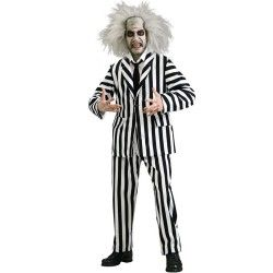 Beetlejuice Halloween Costumes And Outfits