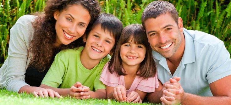 ¿Cómo lograr una familia feliz? Padres e hijos deben cumplir ciertas reglas para generar una sana convivencia familiar. Descúbrelas y ponlas en práctica.