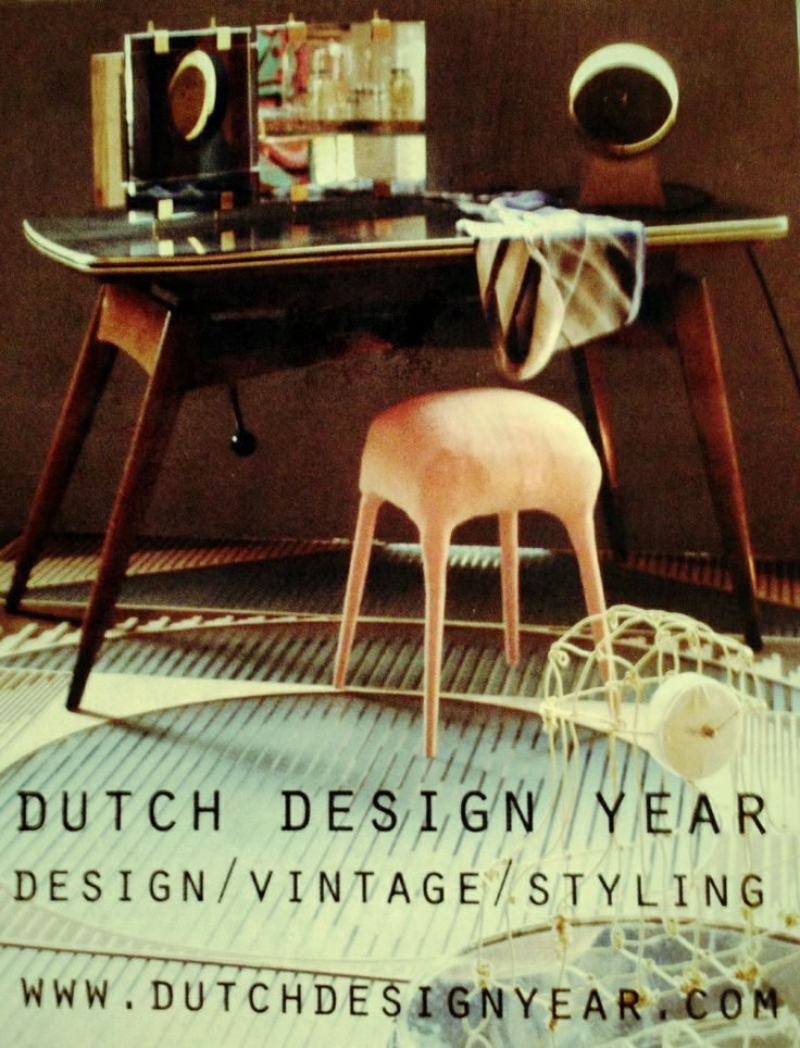 Dutch Design Year