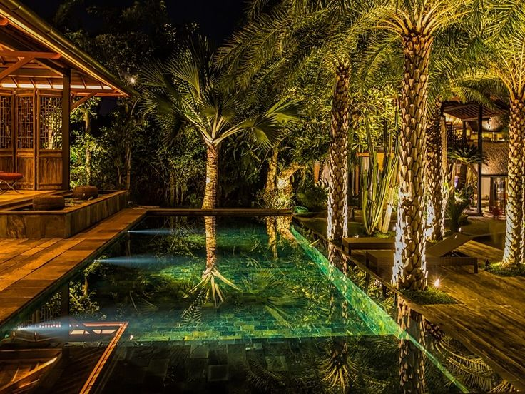 Villa Bali : Location villa Bali avec service clients sur Paris.