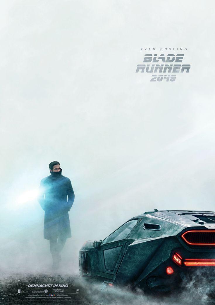 Die Fortsetzung des Science-Fiction-Kultfilms von Ridley Scott zeigt Ryan Gosling, der einem gefährlichen Geheimnis auf die Spur kommt.