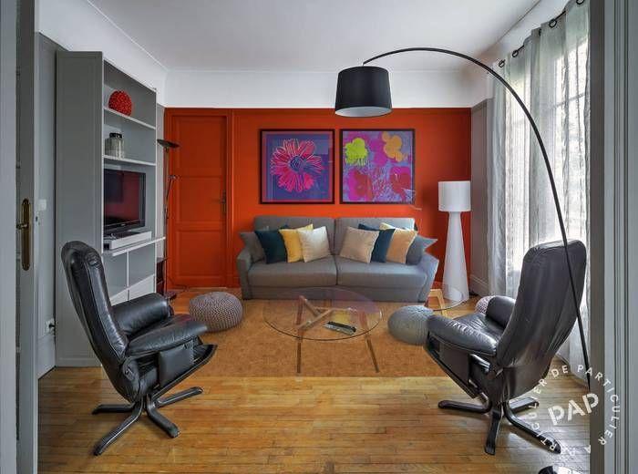 Location Meublee Appartement 3 Pieces 65 M Paris 20e 65 M 2 090 De Particulier A Particulier En 2020 Appartement Appartement 3 Pieces Fenetre Double Vitrage