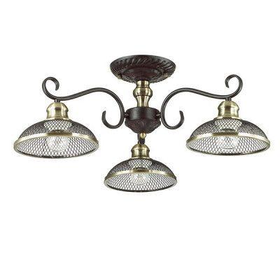 <b>Потолочная люстра Lumion Zerome</b> 3472/3C   лампы   Ceiling ...
