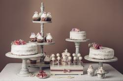 Cake-pop állvány - Prelűd | Jack&Jane tortaállványok