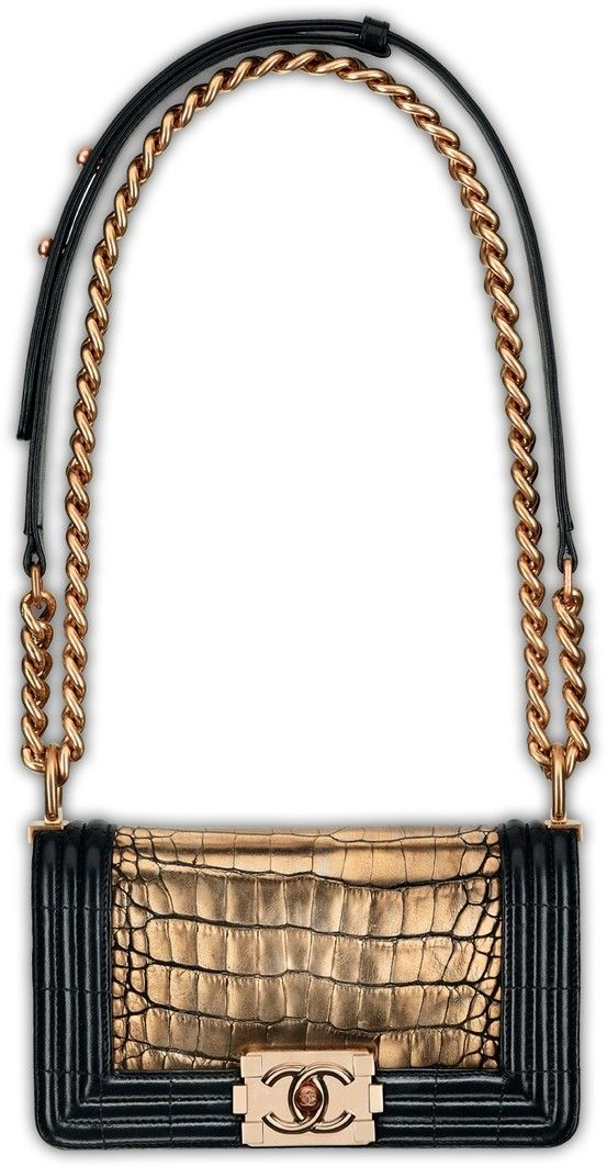 25 Best Ideas About Chanel Bag Classic On Pinterest