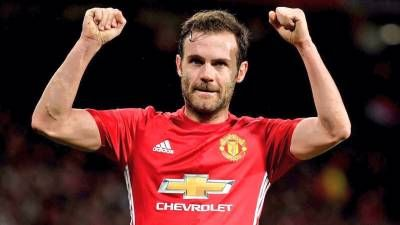 Manchester United 1-0 FC Rostov | GOAL: Juan Mata -  Click link to view & comment:  http://www.naijavideonet.com/video/manchester-united-1-0-fc-rostov-goal-juan-mata/