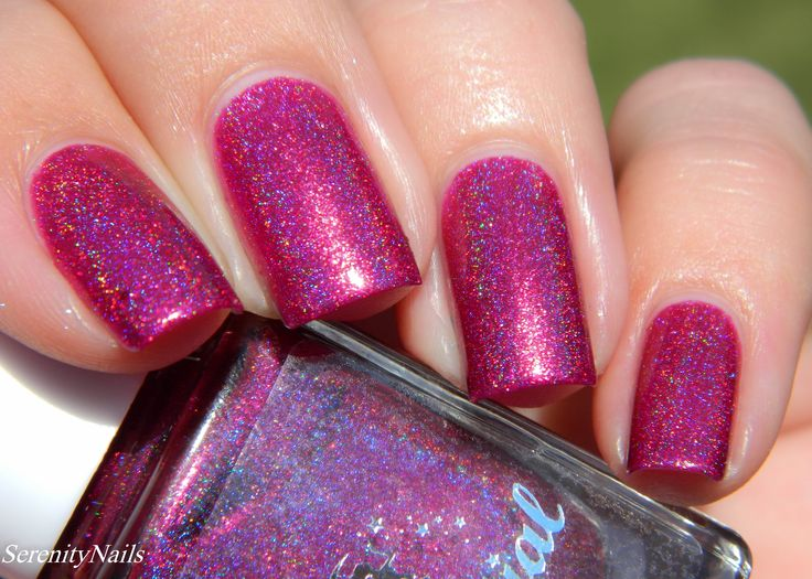 The Velvet Jacket swatched by @cdavid0648