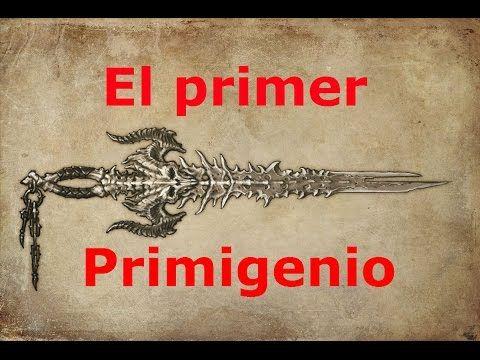 (Diablo 3) El primer primigenio