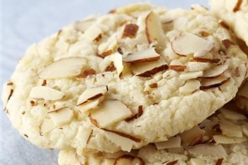 healthy cookies (made with oats & bananas)