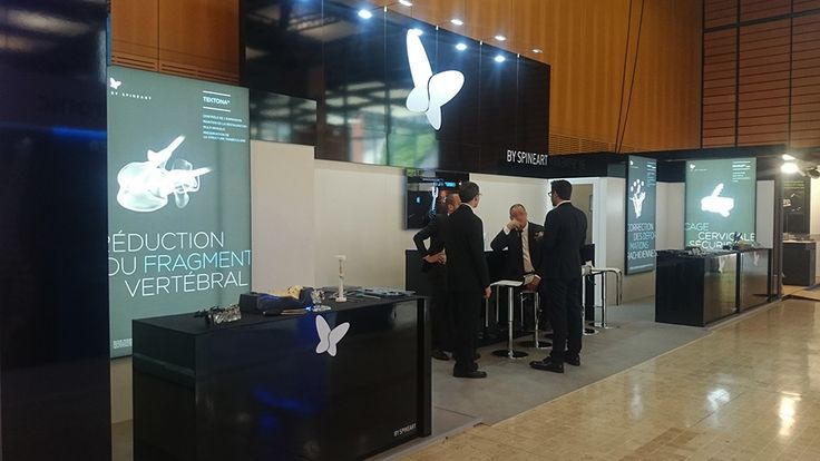 SFCR Congress 2016 | Fótimpex – MPI Ltd.