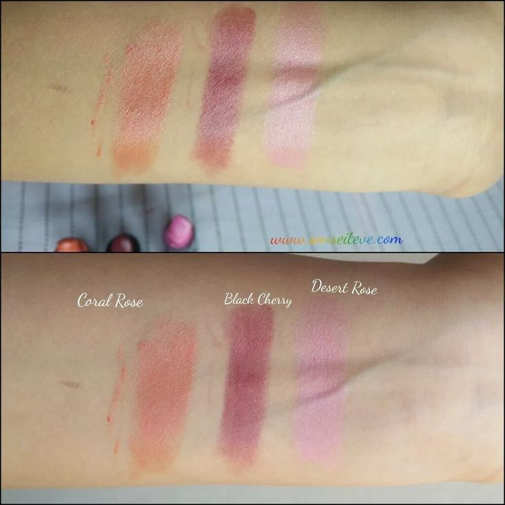 Oriflame Oure Colour On The Go Lipstick