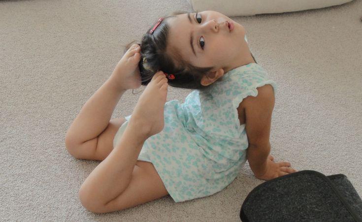 Crianças com estilo de vida sedentário têm desenvolvimento prejudicado, diz pesquisa