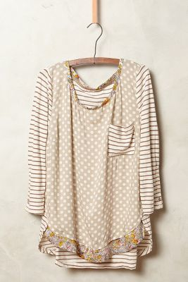 Anthropologie Farrago Tee #anthrofave #anthropologie #sale