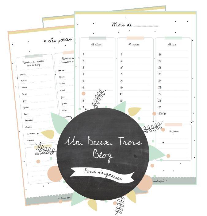 Le kit de la parfaite blogueuse - Vie de Miettes