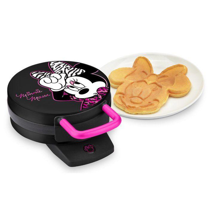 Disney Minnie Mouse Waffle Maker & Reviews | Wayfair