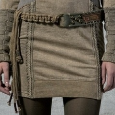 Angels Never Die | Great Belt of Angels :-)  | Fashionboutique Femelle
