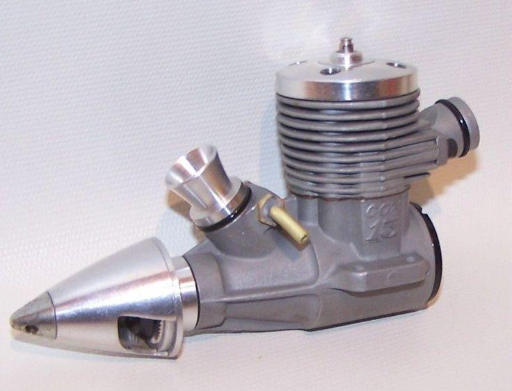 Ebay midget motor quarter