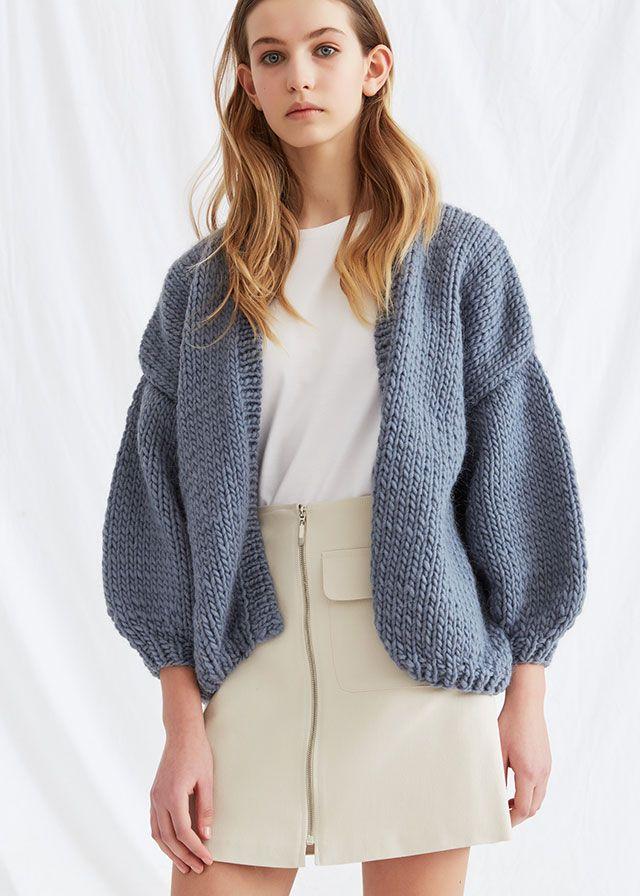 Теперь не только свитеры: MIR Stores, весна-лето 2016, Buro 24/7