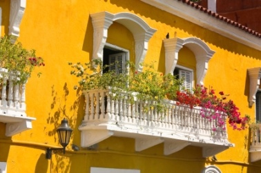 Colombia Travel, Tourism, and Living Information Website.