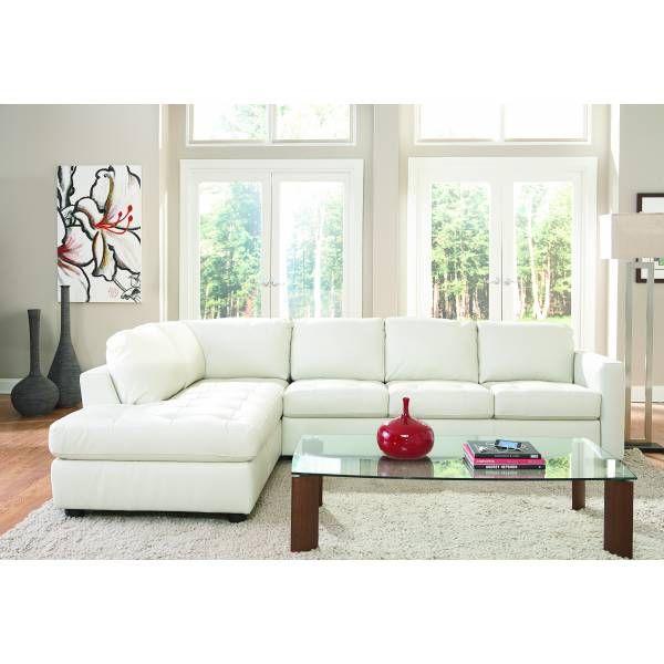 Denver Ivory Sectional   Natuzzi   Star Furniture   Houston  TX Furniture   San  Antonio. 102 best Tufted Furniture images on Pinterest
