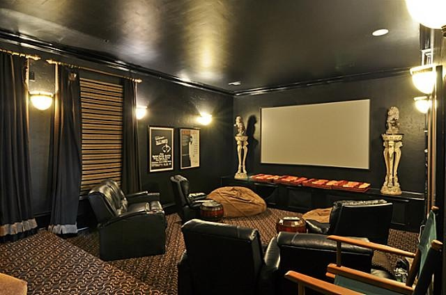 27 best images about media room on pinterest sofa chair media rooms