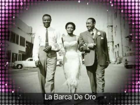 Eartha Kitt sings Spanish : part 3