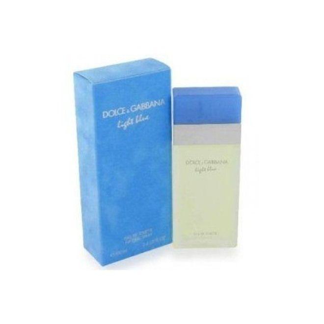 PROFUMO  dolce e gabbana light blue edt 100 ml