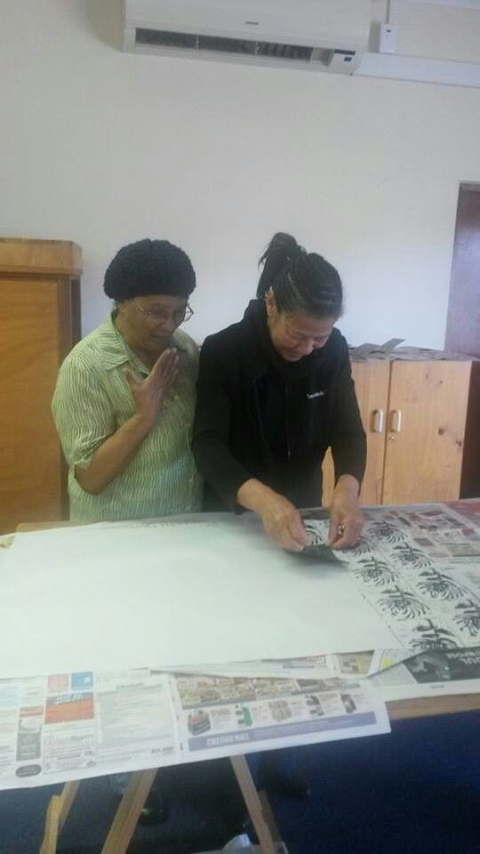 Whow more beautiful prints. Idas Valley Crafts Alive