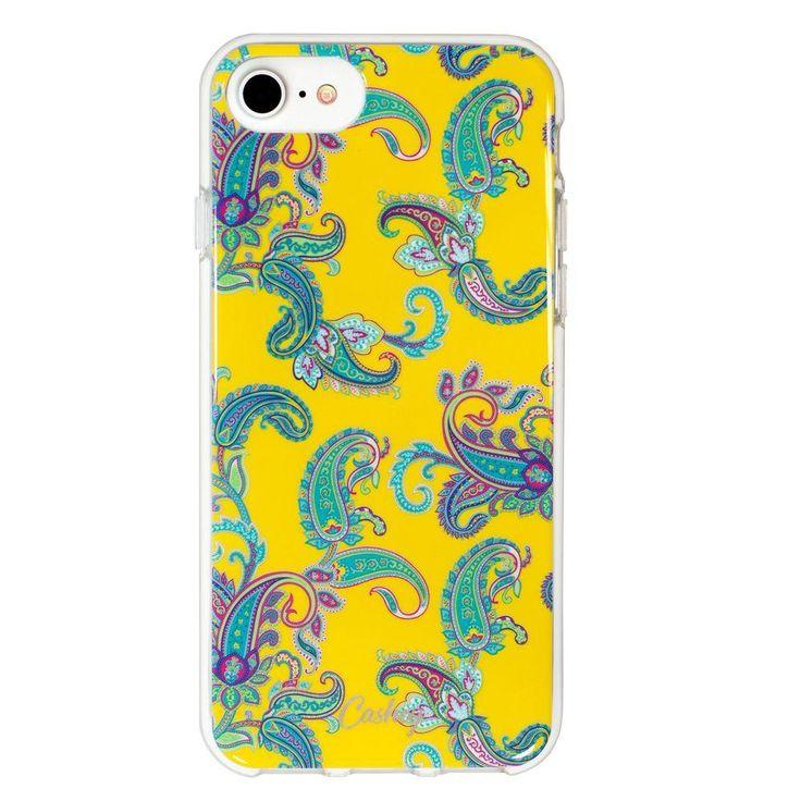 Cashey Ms Eliz iPhone Case