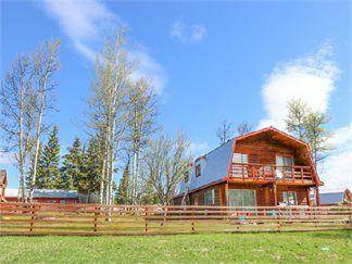 320 Acres  Burns Lake, BC, Canada  $411,831