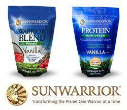Sun Warrior Protein Review
