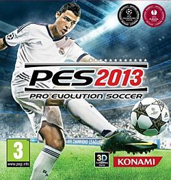 Free Android PES 2013  v1.0.4  Full Apk+Sd Data