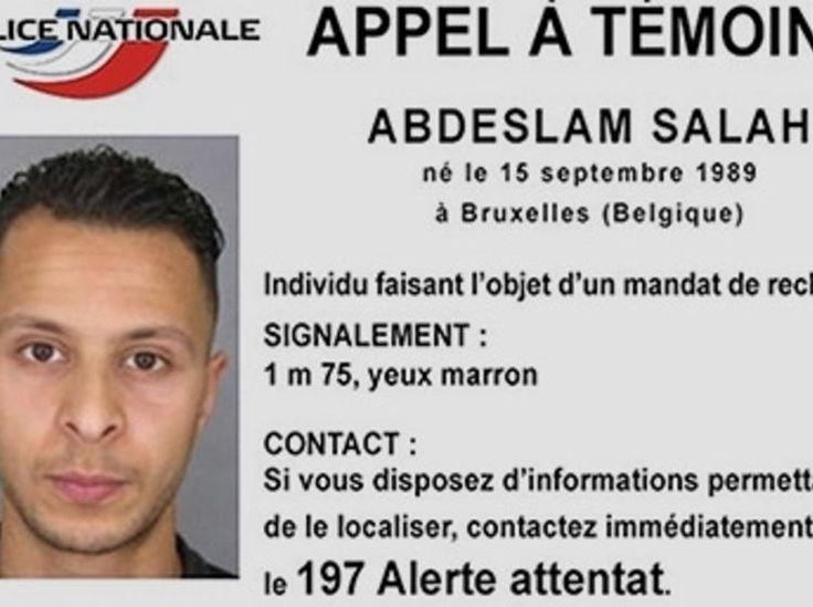 Подозреваемый в организации ноябрьских терактов в Париже 2015 года остался без адвокатов - Росбалт.RU