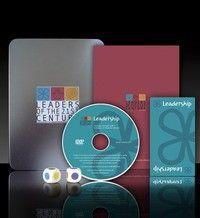 DVD box Leiderschap - voor scholen en organisaties - Jongeren - Doelgroepen - Webshop - Earth Games - Spelmaterialen met een positieve invloed