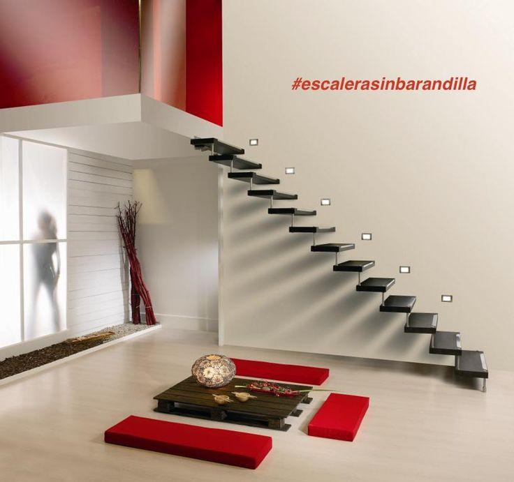17 mejores ideas sobre barandilla de escalera en pinterest ...
