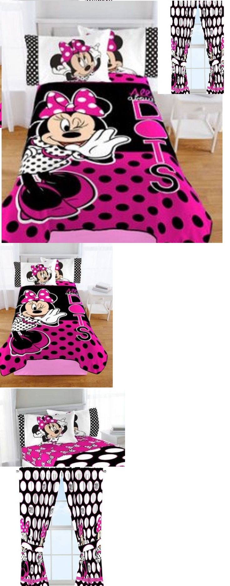 Minnie Mouse Bedroom Curtains 17 Best Ideas About Sheet Curtains On Pinterest Flat Sheet