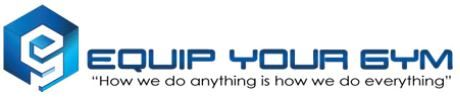 Equip Your Gym offers low monthly payment finance programs to help you get the perfect piece of exercise equipment to achieve your fitness goals within your budget. We offer shipping locally and our international shipping service can deliver your equipment anywhere in the world.