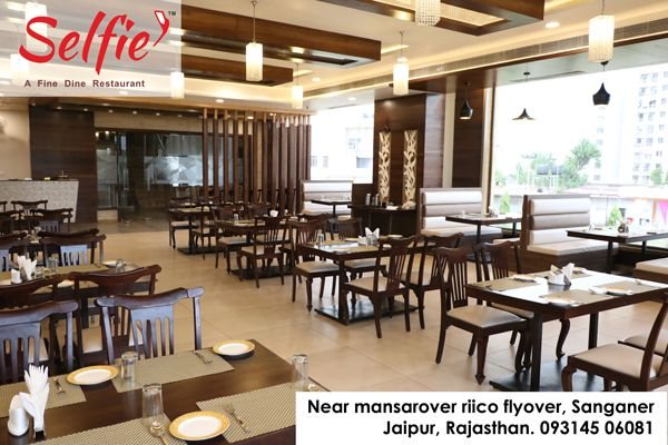 Welcome to one of the finest restaurant in Jaipur, a proud initiative of Kanhaiya Lal Halwai. True north Indian cuisine flavored with our chef's own creativity. A rare combination of authentic recipes that results in a galaxy of irresistible dishes, from the pleasantly mild to the intensely spicy.  #kanhaiyalalhalwai #SelfieRestaurant.#delicious #food #sweet #gulabjamun #rasgulla #jalebi #kajukatli #bengalimithai #kesarbarfi #rajbhog #rasmali #motichurladdu #besanladdu #rabri #kachori…