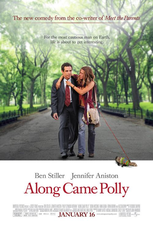 Watch Along Came Polly (2004) Full Movie Online Free
