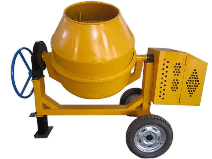 10 best CONCRETE MIXER images on Pinterest | Cement mixers, Tools ...