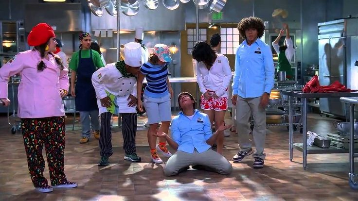 """Work This Out - High School Musical 2. """"HD"""""""