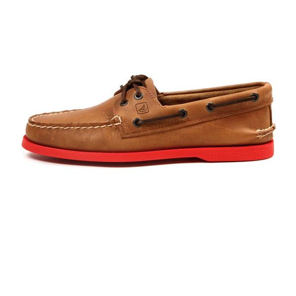 2-Eye Boat Shoe
