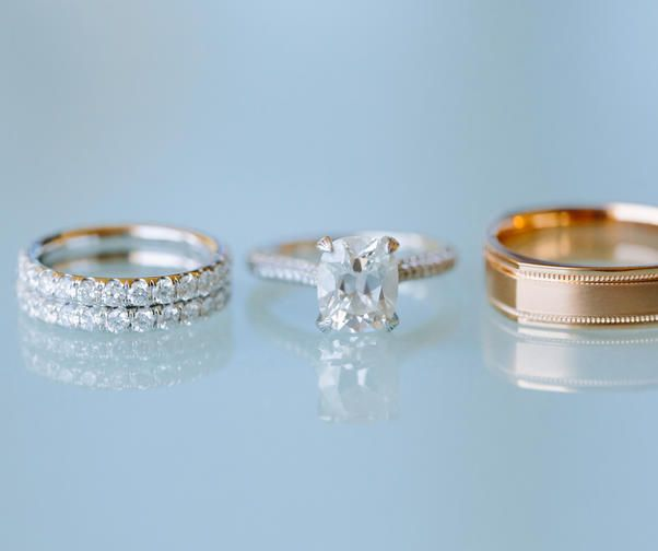 Elegant The Dos and Don uts of Caring for Your Engagement Ring