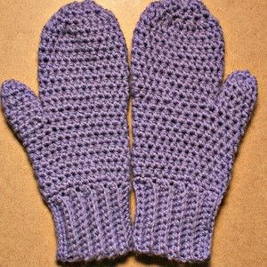 Mommy's Marvelous Mittens
