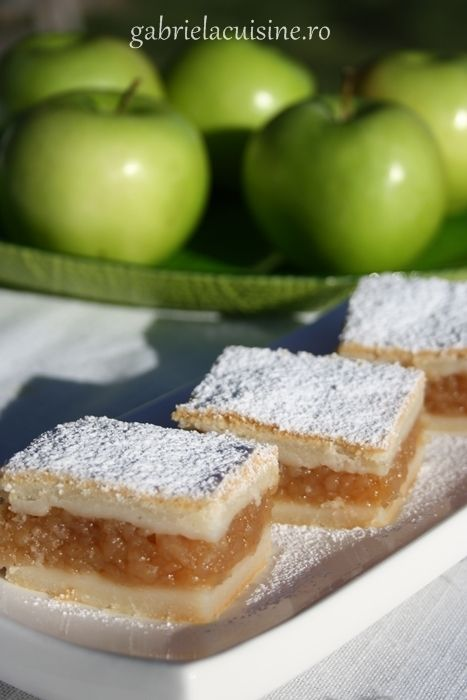 Placinta cu mere/Apple pie | gabriela cuisine - recipes